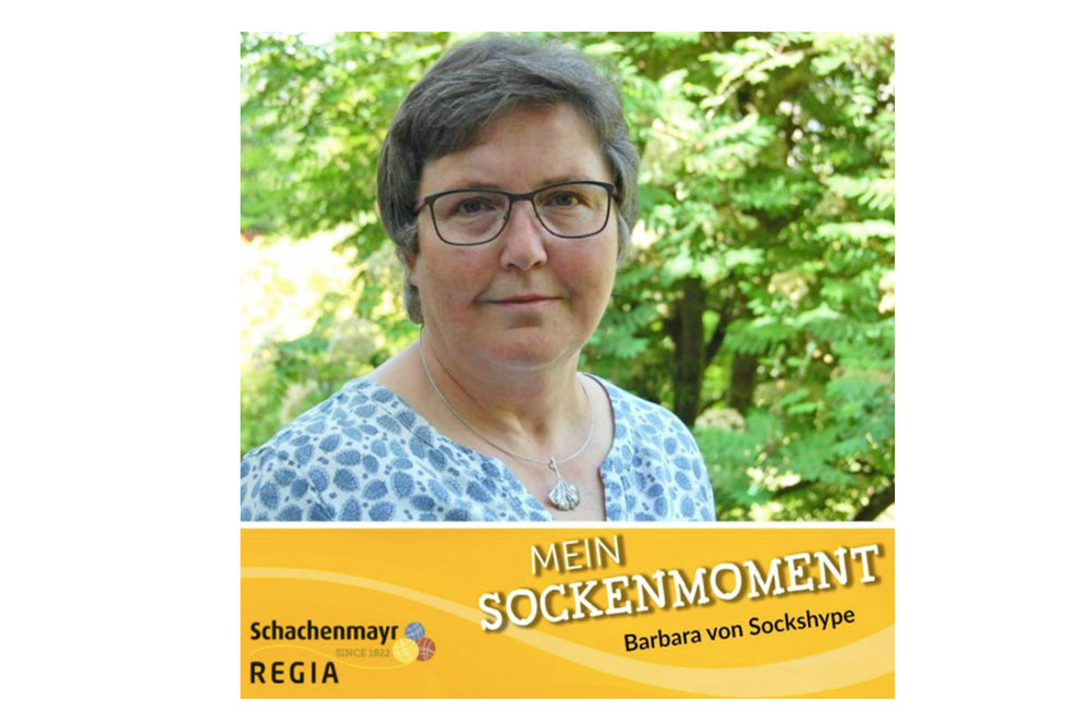 Mein Sockenmoment - Interview