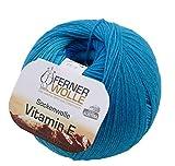 Ferner Lungauer Sockenwolle Vitamin E 324