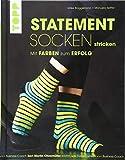 Statement Socken stricken: Mit Farben zum Erfolg. Business-Coach Bert Martin Ohnemüller erklärt, wie Farben wirken