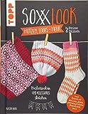 SoxxLook Mützen, Loops und mehr by Stine & Stitch: Mustersocken und Accessoires stricken