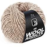 LANGYARNS Wooladdicts Air Farbe 26