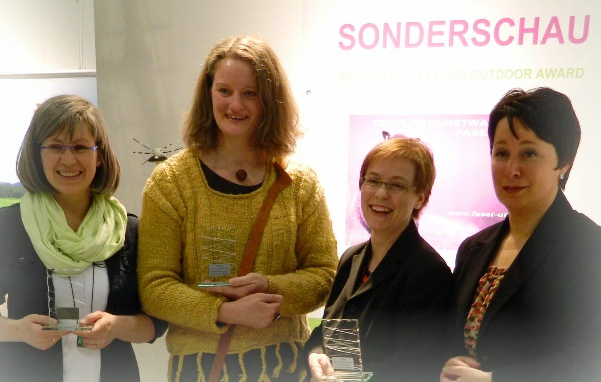 Kunstwanderweg Textiler Kunstwanderweg 2013 – Die Gewinner