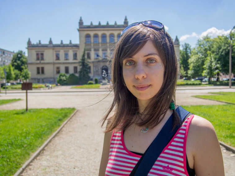 Handwärmer Oliviá Kovács häkelt tierische Handwärmer