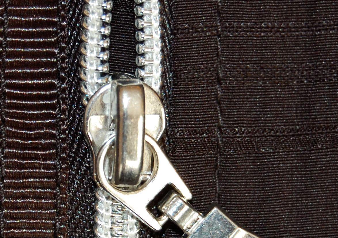 Reißverschluss auf sockshype Reißverschluss Der Reißverschluss feiert Geburtstag