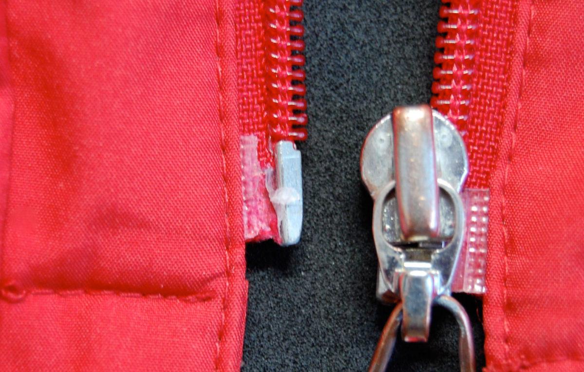 teilbarer Reißverschluss auf sockshype Reißverschluss Der Reißverschluss feiert Geburtstag