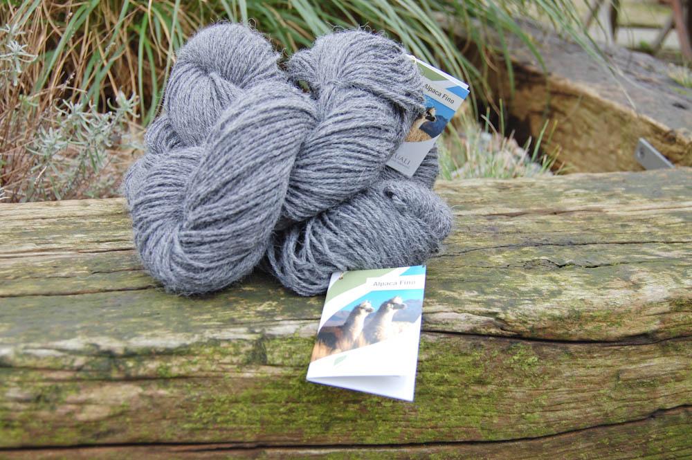 klassischen Schal stricken auf sockshype