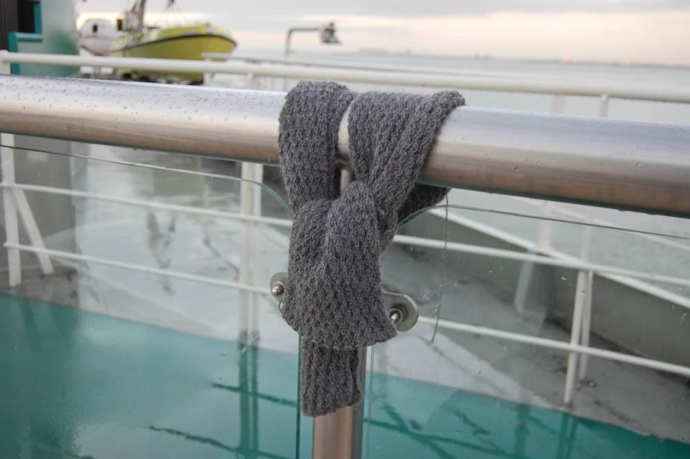 klassischen Schal stricken Anleitung schal stricken Anleitung: klassischen Schal stricken für den Mann