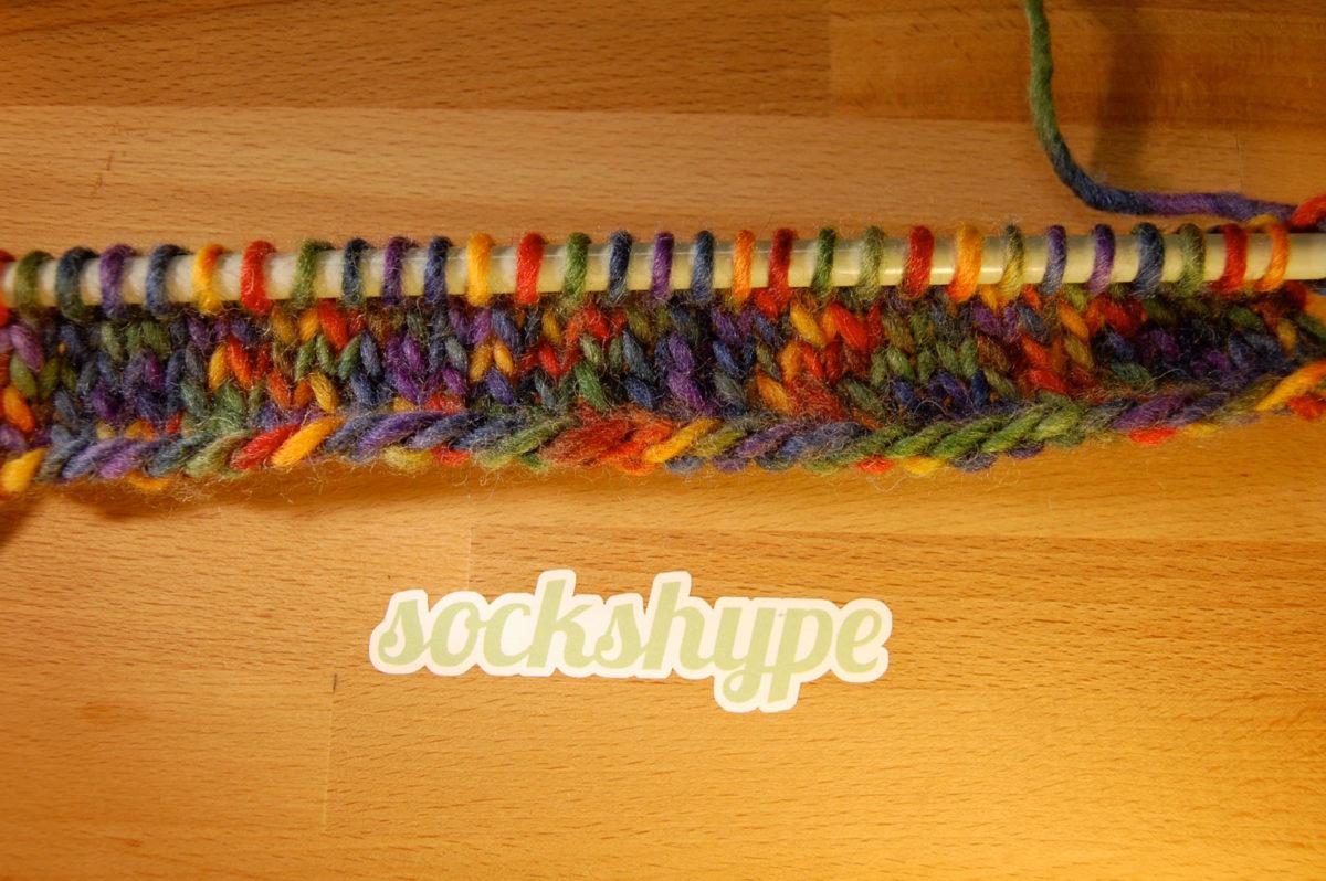 Tutorial: Felt slippers knitting pattern Felt slippers Tutorial: Felt slippers knitting pattern
