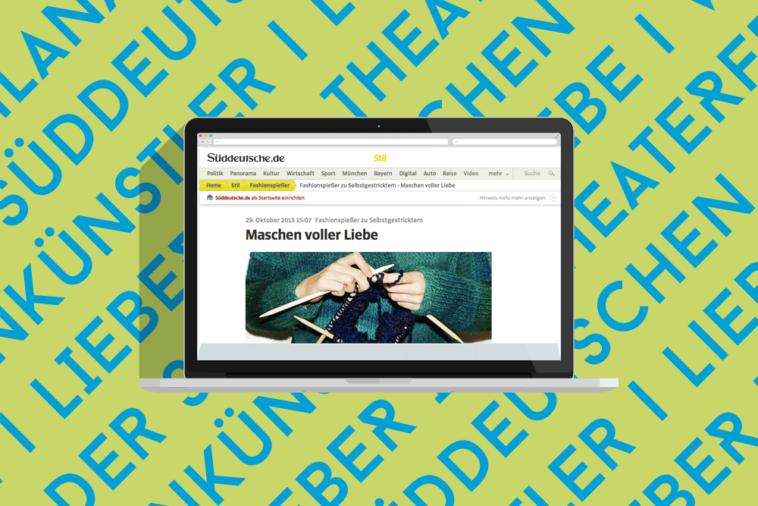 süddeutsche Offener Brief an Felicitas von Süddeutsche.de
