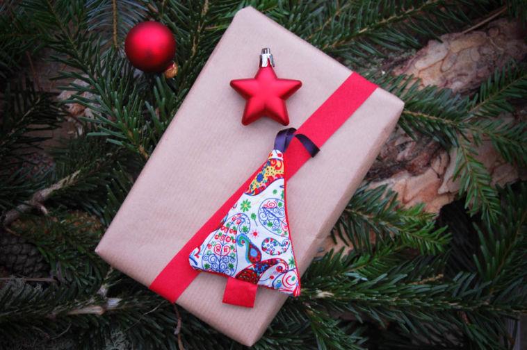 anleitung weihnachtsschmuck selber machen sockshype