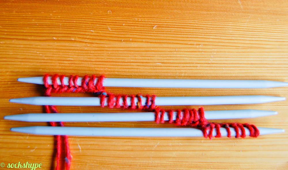 Handschuhe stricken auf sockshype Handschuhe stricken Anleitung: Handschuhe stricken Donegal