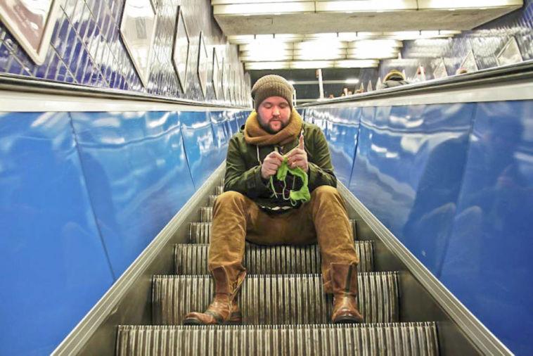 maleknitting Interview mit Lutz von maleknitting.de