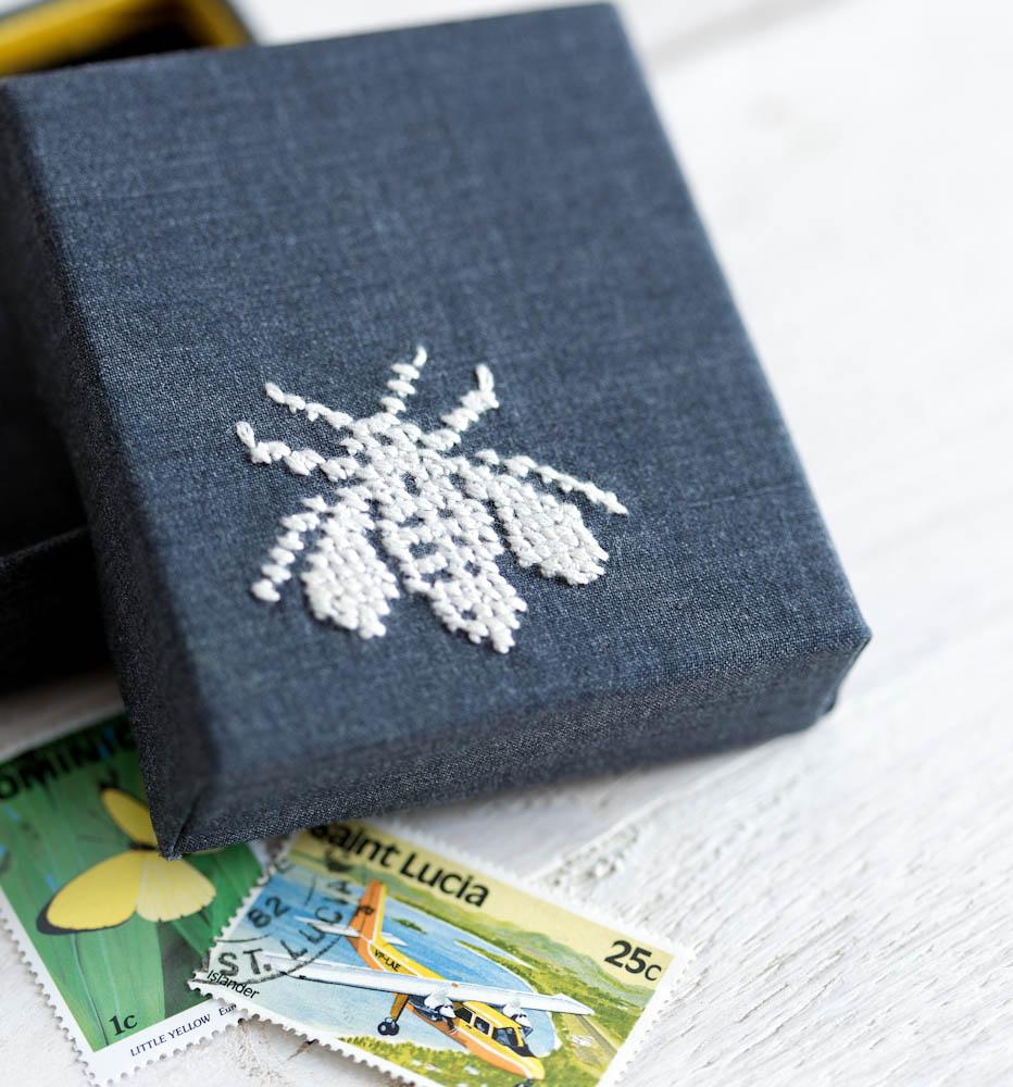 Lisa Blum Minkel - Natürlich schick gestickt natürlich schick gestrickt Natürlich schick gestrickt von Lisa Blum-Minkel