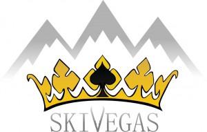 SkiVegas Logo