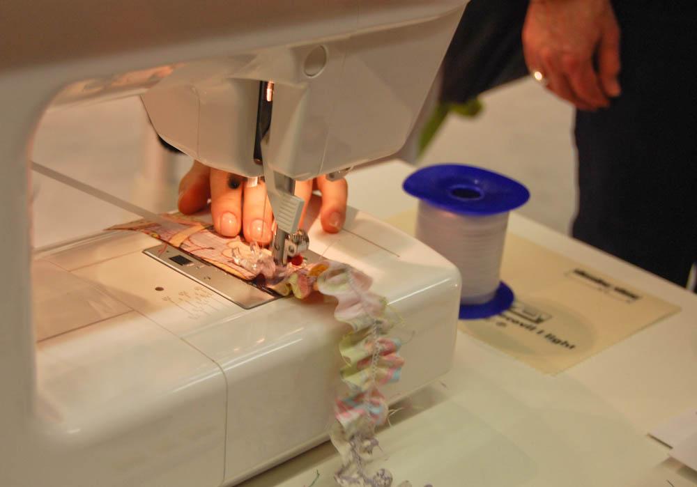 Initiative Handarbeit: Nähen ist einer der beliebtesten Handarbeiten handarbeits-boom Initiative Handarbeit: Der Handarbeits-Boom hält an