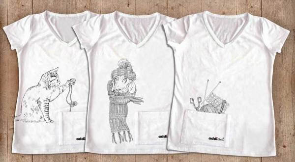 addi-shirt-stricker geschenke für stricker 15 geniale Geschenke für Stricker