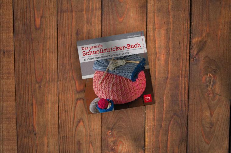 verlosung Verlosung – Das geniale Schnellstricker-Buch