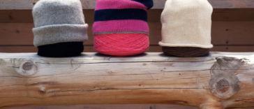 Anleitung – Beanie Mütze stricken von Nina Schweisgut