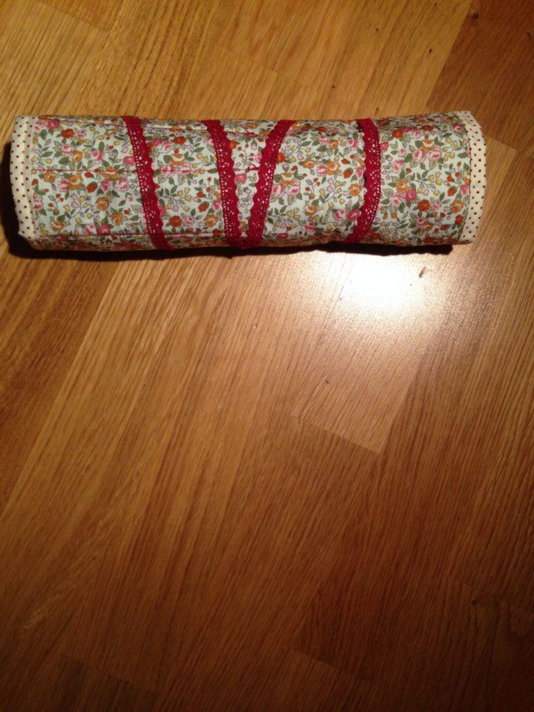 IMG_4606 Roll Up Tasche Anleitung: 9 Schritte zur Roll Up Tasche nähen