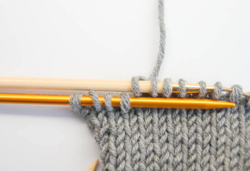 Gamaschen stricken-8 gamaschen Anleitung: Gamaschen/Stulpen stricken