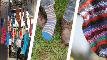 socken stricken Socken stricken