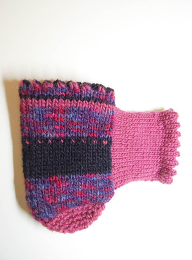 Handschuh für Getränke Weg-7