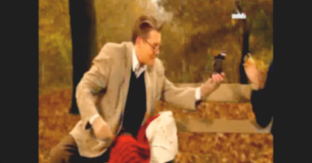 Das Stickvideo von addi