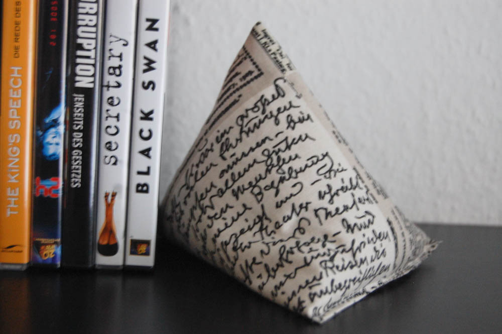 anleitung buchst tze n hen sockshype onlinemagazin. Black Bedroom Furniture Sets. Home Design Ideas