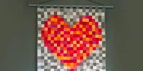 Jellina Verhoeff - wanddekoration Thema des Monats 12/2015: Nützliche und hübsche Wanddekorationen