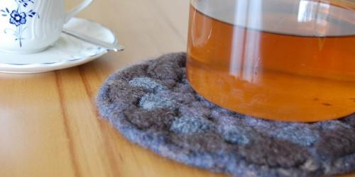 Filzen in der Waschmaschine praktische wohnaccessoires Dekorative und praktische Wohnaccessoires