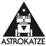 ASTROKATZE_Logo astrokatze Verlosung: 1 Stoffpaket mit GoodLife55 von Astrokatze