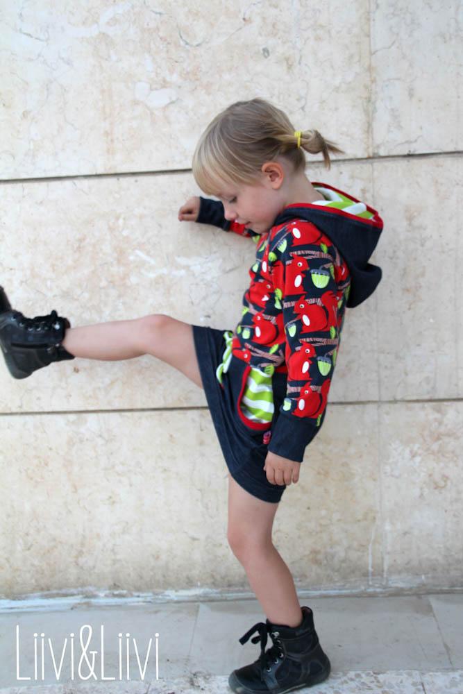 Probenähen - Maarika Meltsas von Liivi & Liivi probenähen Maarika Meltsas vom Blog Liivi & Liivi über Bloggen und Probenähen
