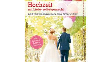 hochzeit - mit liebe selbstgemacht Hochzeit – mit Liebe selbstgemacht