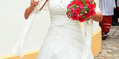 Hochzeit, ein unvergesslicher Tag