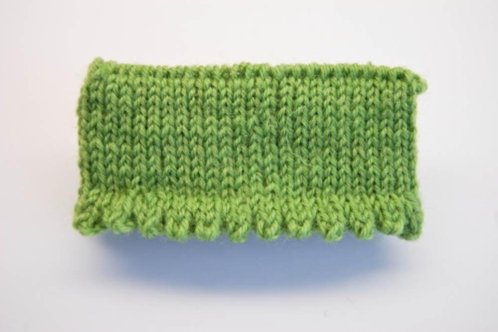 Bündchen Socken stricken bündchen stricken Bündchen stricken: 15 geniale Möglichkeiten