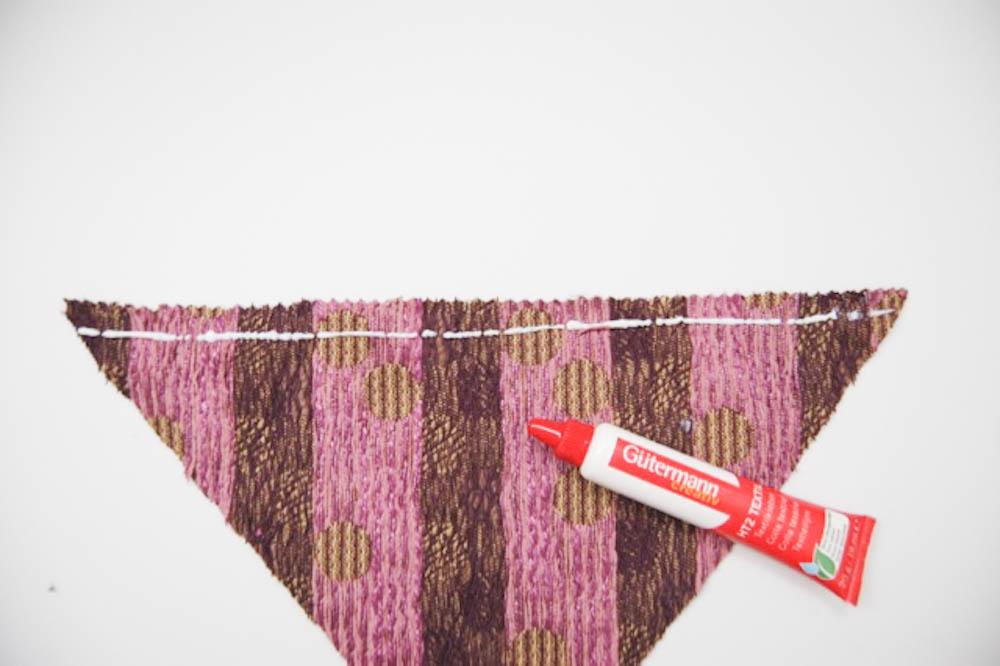 Textilkleber HT2 von Gütermann