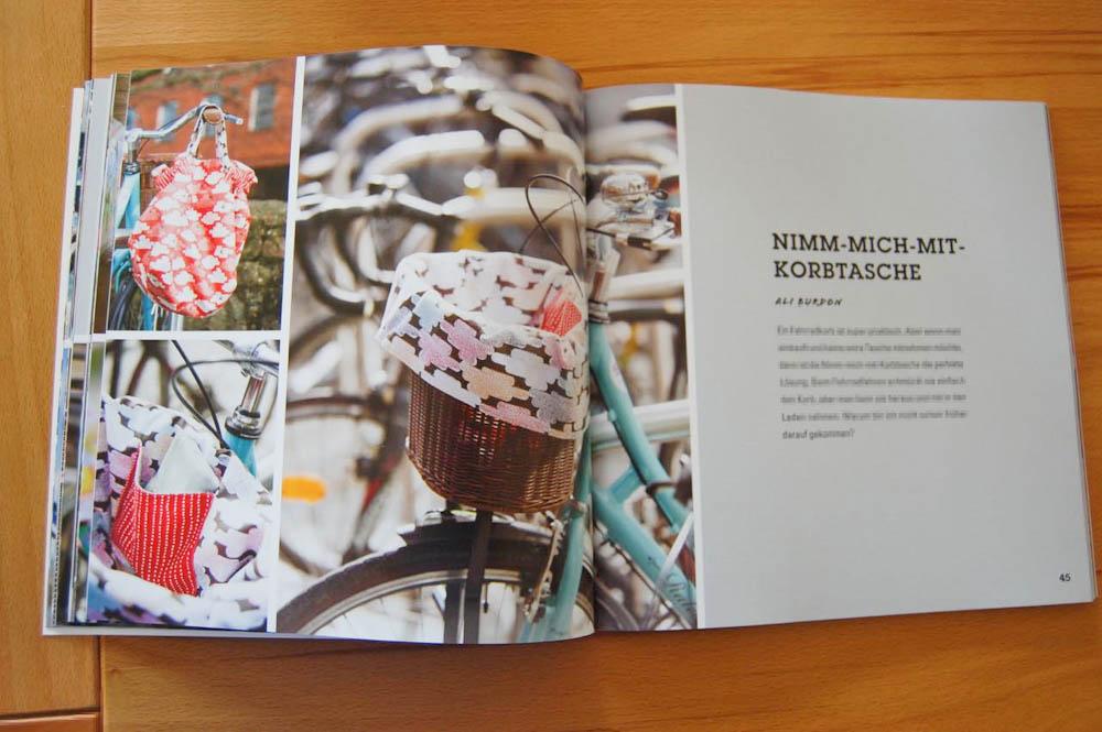 Pimp your bike-4 Buchvorstellung: PIMP YOUR BIKE von Shara Ballard