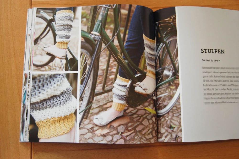 Pimp your bike-6 Buchvorstellung: PIMP YOUR BIKE von Shara Ballard