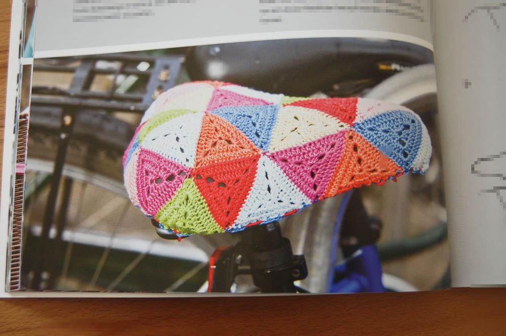 Pimp your bike Buchvorstellung: PIMP YOUR BIKE von Shara Ballard