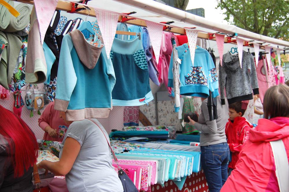 Deutsch-Holländischer Stoffmarkt-2  Deutsch-Holländischer Stoffmarkt
