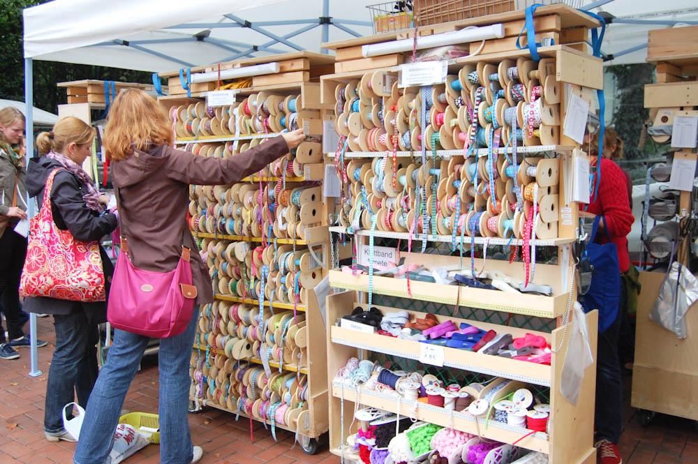 Deutsch-Holländischer Stoffmarkt-6  Deutsch-Holländischer Stoffmarkt