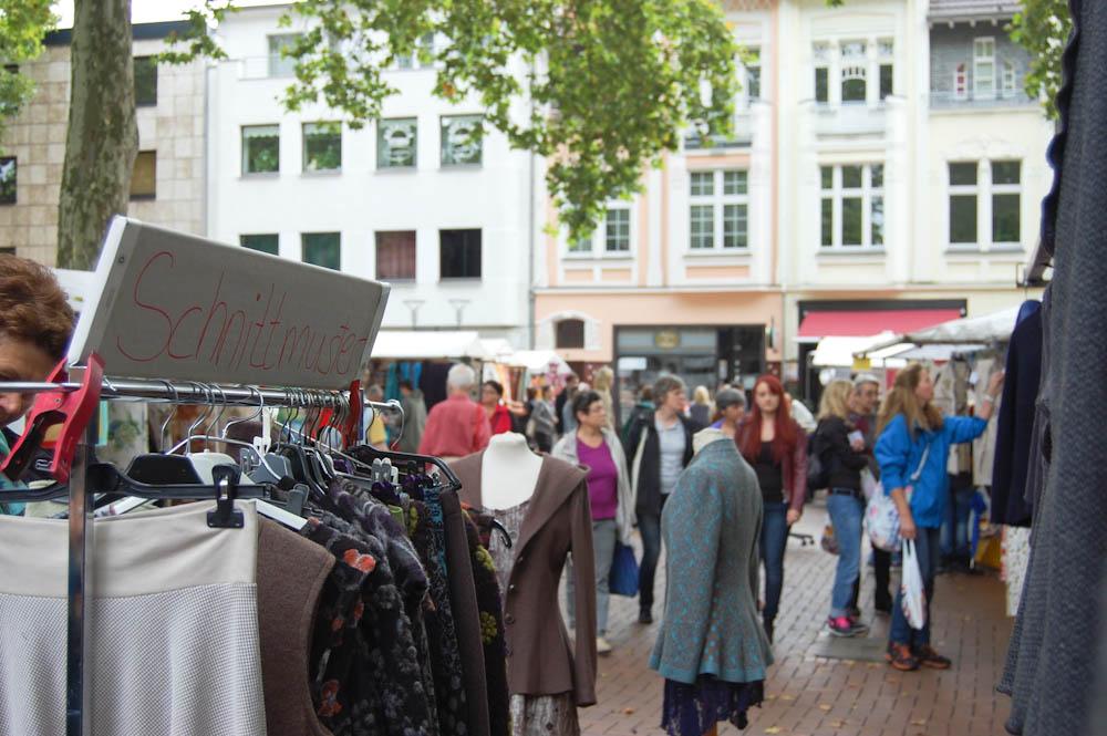 Deutsch-Holländischer Stoffmarkt-8