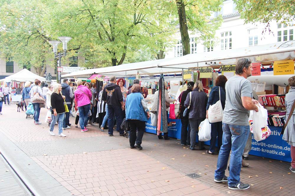 Deutsch-Holländischer Stoffmarkt-9