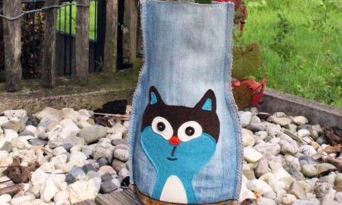 Upcycling-4 Thema des Monats September 2015: Upcycling