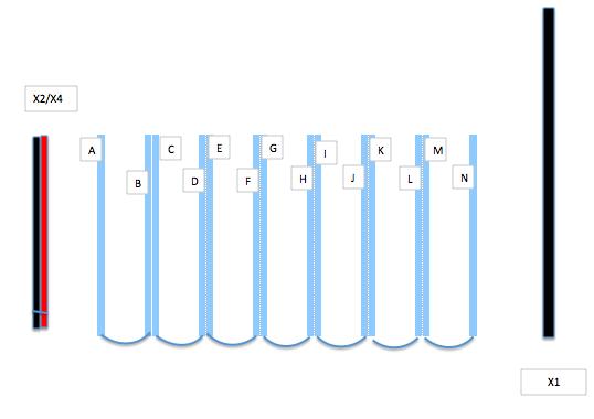 Tasche für Rundstricknadeln nähen tasche für rundstricknadeln nähen Anleitung: Tasche für Rundstricknadeln nähen