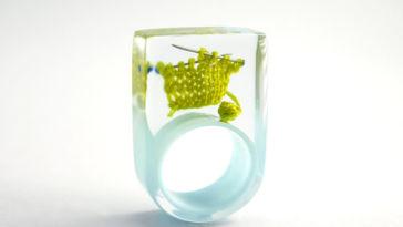 Geschenke für Strickfans – Ring geschenke für strickfans 8 geniale Geschenke für Strickfans und Nähfreunde