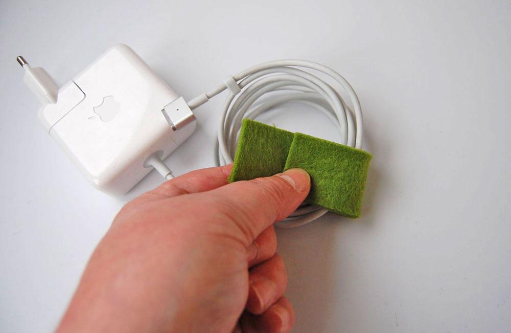 Kabelbinder mit Kam Snaps Anleitung: Kabelbinder mit Kam Snaps