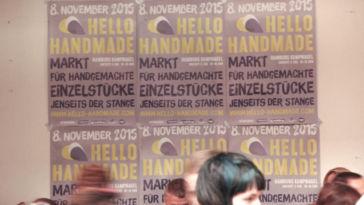hello handmade 2015