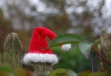 kleine Nikolausmütze stricken stricken sockshype