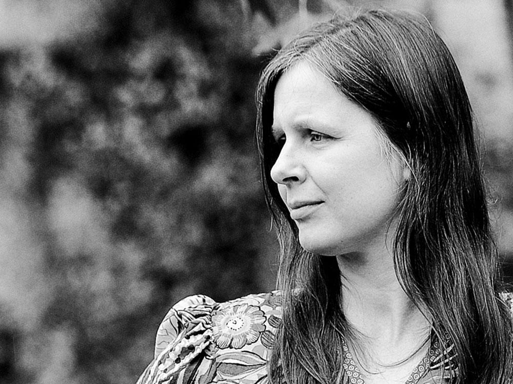 Katrin Krause über Rollsaum Nähtipp von Katrin Krause: Der Rollsaum
